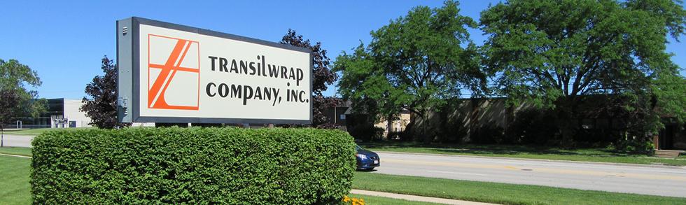 Transilwrap