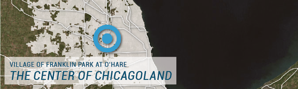 The Center of Chicagoland