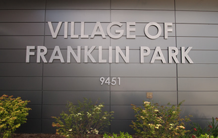 Village of Franklin Park