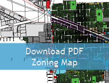 Interactive Zoning Map